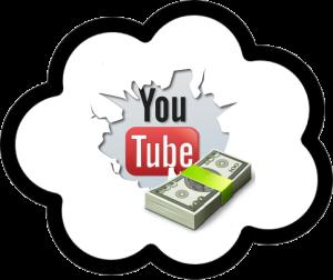 Как заработать на просмотре видео youtube