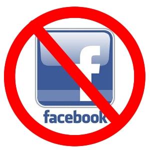 подтвердить свою личность в facebook