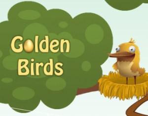 Как заработать на своих яйцах в GoldenBirds