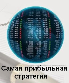 Самая прибыльная стратегия бинарных опционов